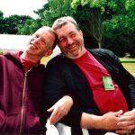 Joop Hoek en Rigden