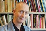 Kaski-onderzoeker Paul van der Velde