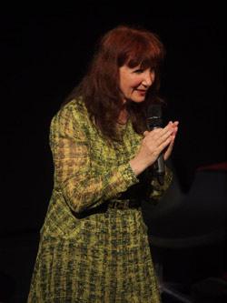 Babeth M. Vanloo, foto BOS.