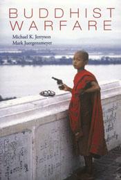 Buddhist Warfare bij artikel Jelle Sijdel