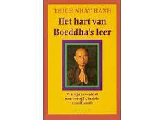 Het hart van Boeddha's leer.