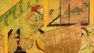 Het verhaal van Genji.