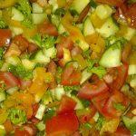 Beter tomatensalsa