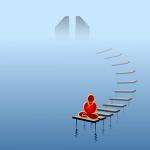 Boeddha In De Linie - het kunstproject van het Boeddhistisch Dagblad
