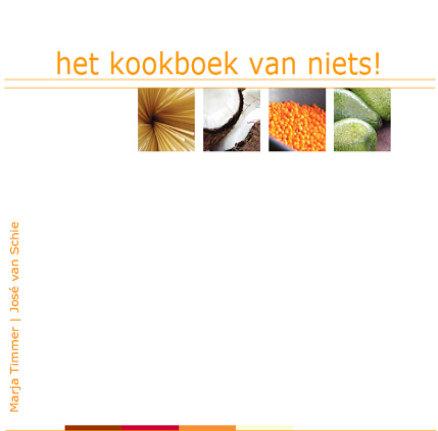 marja_timmer Kookboek