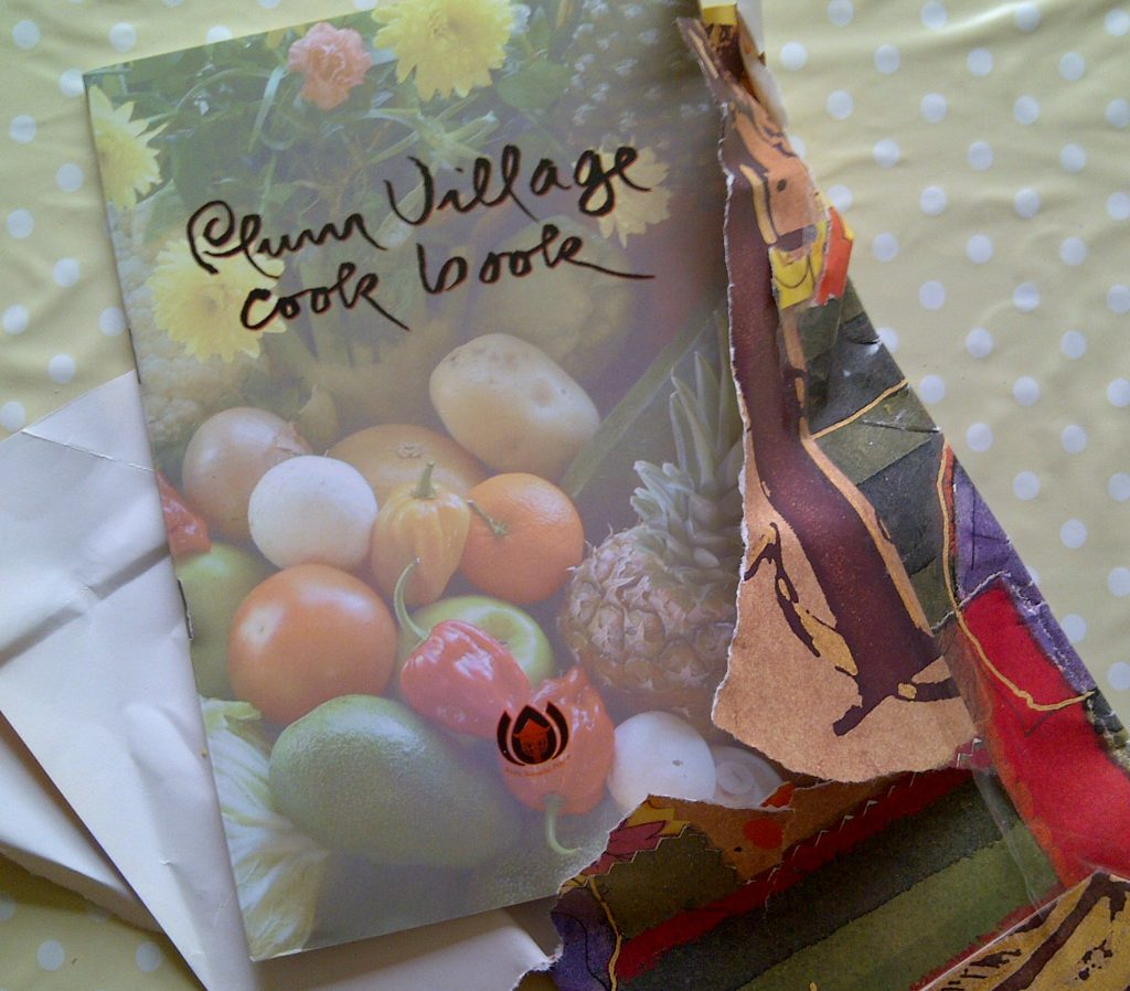 Beter plum village cook book