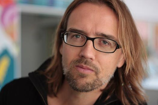 Mark Schalken.