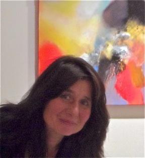 Myriam Borst