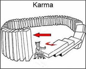 Karma Gerolf karma
