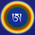 Dzogchen logo artikel Henk van Kalken