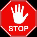 LOGO stop
