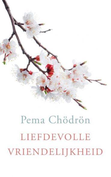 Pema Chödrön boekcover Liefdevolle_vriendelijkheid_isbn_9789025904135_1_1415242501