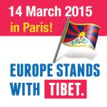Demonstratie Parijs maart 2015 ICT paris-14032015