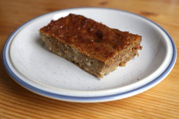 Beter Vlaamse_broodpudding