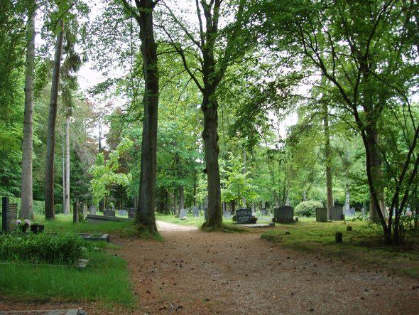 algemene begraafplaats Beekbergen