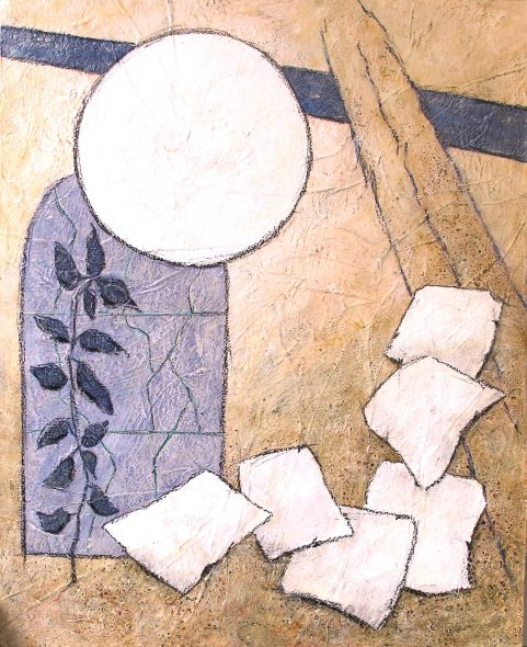André De Nys - zonnelied