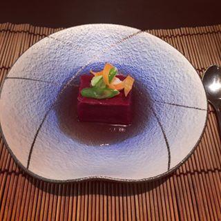 B'eter Zeshin rode bieten tofu april 2016