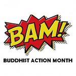 BAM actie logo