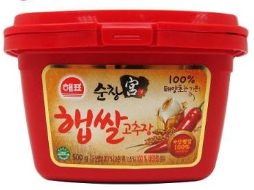 Zeshin Koreaanse miso