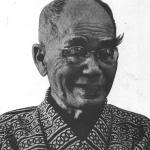 Prof. Daisetsu Suzuki