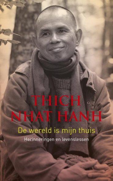 Biografie van thich nhat hanh de wereld is mijn thuis boeddhistisch dagblad - Baudelaire leunstoel thuis van de wereld ...