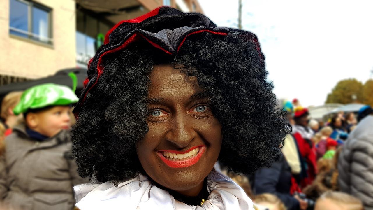 Zwarte lesbische geschiedenis