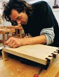 Robert Keurntjes meubelmaker